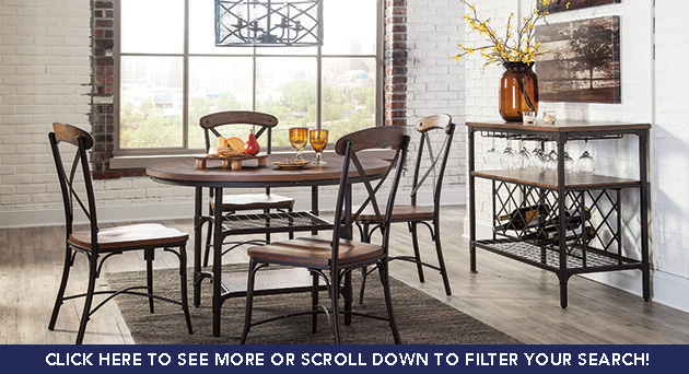 NYC Dining Room Furniture Store
