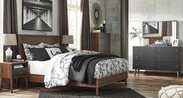 NYC Bedroom Furniture Store | New York City Discount Bed ...